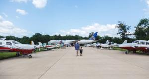Innovations in Flight at the Udvar-Hazy Center