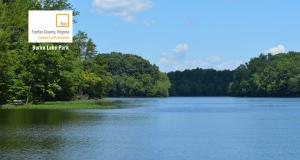 Burke Lake Park - Zoom