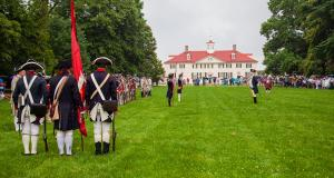 Mount Vernon, An American Celebration
