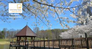 Meadowlark Botanical Gardens - Zoom
