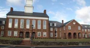 Mock Trials at the Historic Fairfax Courthouse
