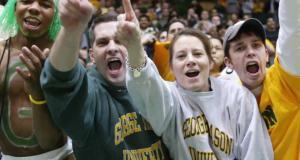 George Mason University - The NCAA Final Four Cinderella Story