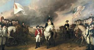George Washington, Army Commander