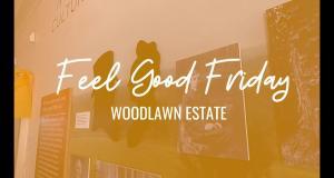 Feel Good Fridays: Woodlawn Estate