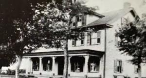 Historic Homes of Fairfax County