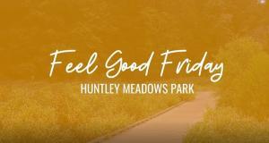 Feel Good Fridays: Huntley Meadows Park