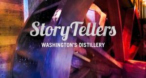 Storytellers: George Washington's Distillery & Gristmill