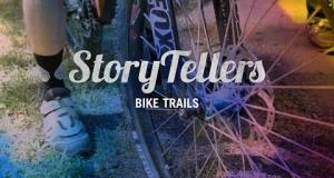 Storytellers: Bike Trails