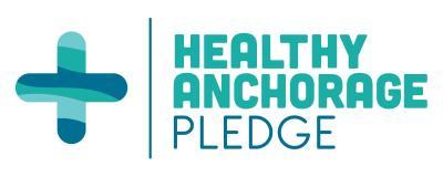 Healthy Anchorage Pledge