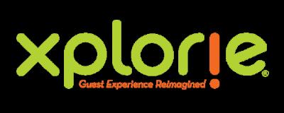 Xplorie logo