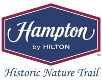 Hampton Inn Historic Nature Trail