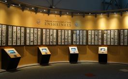 national hall of fame
