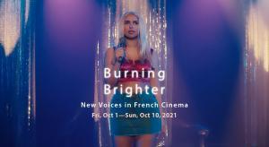 Burning Brighter