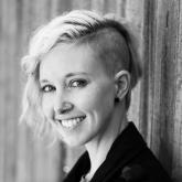 Alisha McDarris headshot