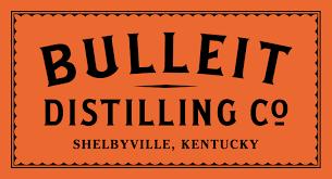 Bulleit Distilling logo