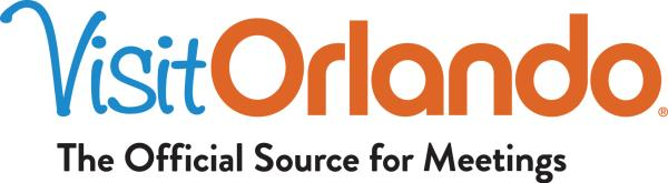 Visit Orlando Meetings & Conventions website logo for M&C website only
