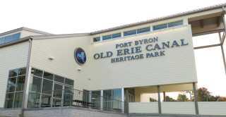 Port Byron Erie Canal Heritage Park