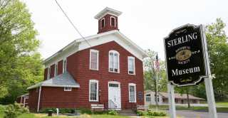 Sterling Museum