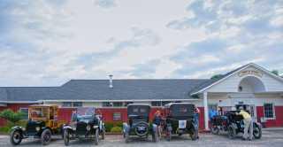 Ward O'Hara Agricultural Museum
