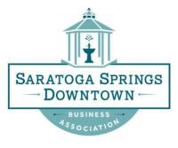 Saratoga DBA Logo