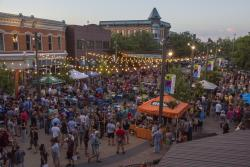 Old Town concert