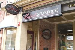 Fort Collins Community Connections: Sonny Lubick Steakhouse