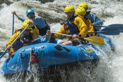 Copy of Cache la Poudre River Rafting