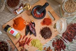 Fort Collins Community Connections: Old Town Spice Shop