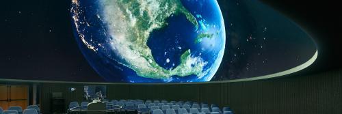 MOAS Planetarium