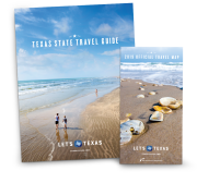 Request A Texas Travel Guide | Trip Ideas & Area Information