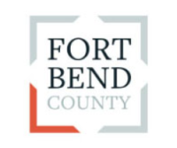 Logo for Fort Bend County.
