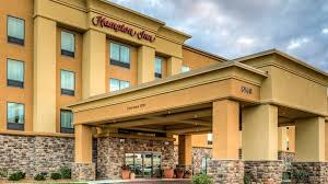 Hampton Inn Dayton Mall