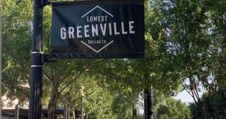 Lowest Greenville