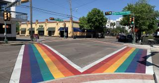 gay streets gayborhood