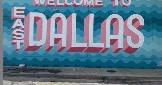 East Dallas Mural