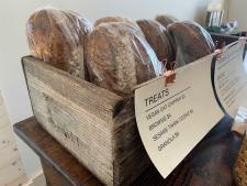 Farm Club Fresh Bread