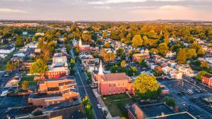 Mechanicsburg 40