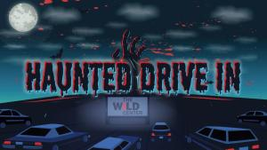 Haunted Drive-In