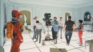 Stanley Kubrick - 2001