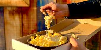 Bobbie Sue's Mac & Cheese