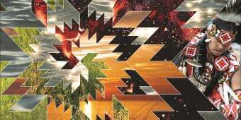 Maada'ookii Songlines composed by Cris Derksen