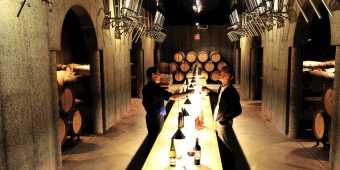 Niagara-on-The-Lake-Winery