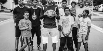 True North: Inside the Rise of Toronto Basketball is a film by Ryan Sidhoo