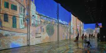 Whats-Open_Immersive-Van-Gogh