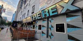 The Rex Jazz Club