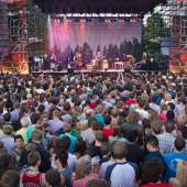 Summer in Salt Lake Offers a Rich Blend of Concerts, Trails & Brewpubs