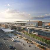 Salt Lake City Begins New $3.6 Billion Airport Redevelopment