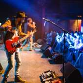The Depot – Experience Salt Lake City's Top-Shelf Live Music