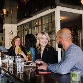 A guide to Salt Lake City's burgeoning bar scene