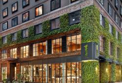 1 Hotel Central Park Exterior